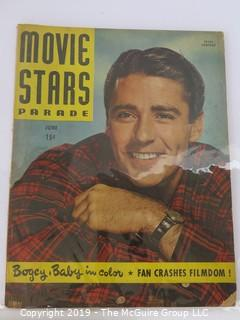 Paper: asst of modern and historic (Obama - Peter Lawford)