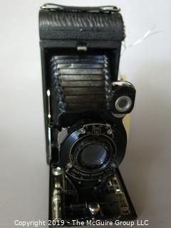 Collectibles: Antique: Cameras: Eastman Kodak No.1A Pocket Camera (TMG #362)