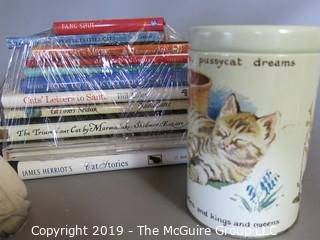 WYSIWYG: Books: CATS, CATS, CATS!!