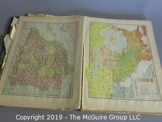 Books: Art and Geography WYSIWYG