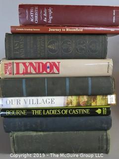 WYSIWYG: Books: Lyndon
