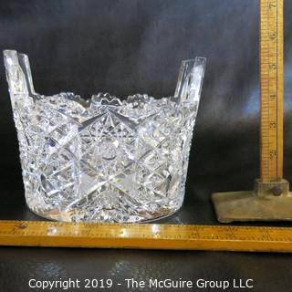 Crystal Bucket