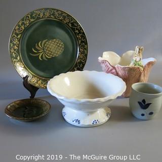 WYSIWYG Five Ceramics