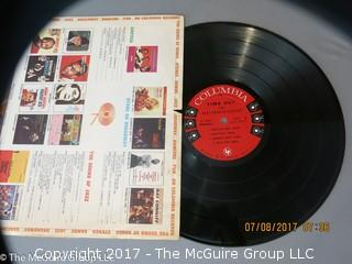 Vinyl Records - Jazz - Brubeck