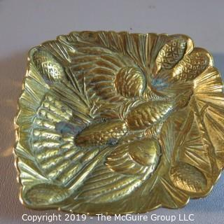 Brass Assortment x3 Horn and Named
