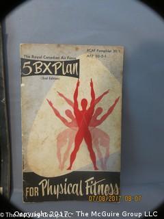 Magazines and ephemera