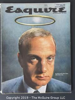 February 1968 Esquire Magazine