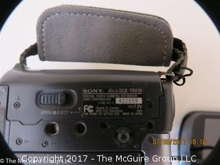 Collection of Digital Equipment