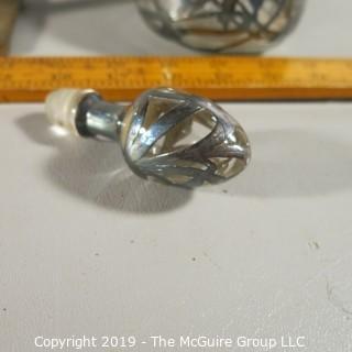 Glass: Silver: Pewter: WYSIWYG