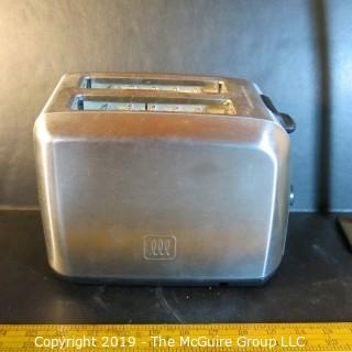 Kitchen- Electronics- Toaster: Toastmaster