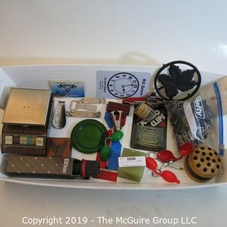 Collectible: WYSIWYG: Desk items