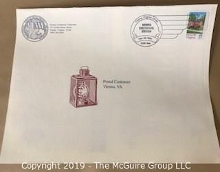 U.S. Postal: Philately