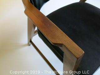 1960's Office Chair