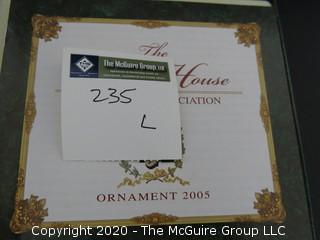 707 Photos of Estate Sale Assets - 6803 Capstan Sr., Annandale, VA 22003 (Fri 1/17 9-3pm; Sat 1/18 8-2pm)