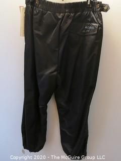 Columbia Women's XL Black Ski Snow Pants