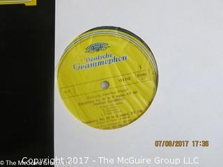 Vinyl Records - Classical - Deutsche Grammaphone