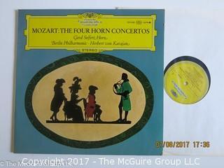 Vinyl Records - Classical - Deutsche Grammaphone