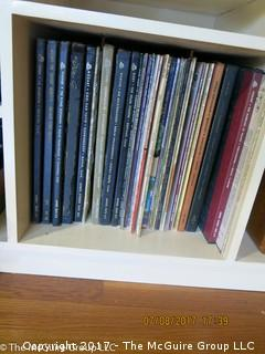 Vinyl Records - Classical grouping