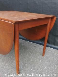 Dining Table by Niels Otto Møller for J.L. Møllers, 1960s