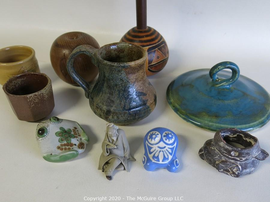 New Online Auction Offered by The McGuire Group (February 2- 6)