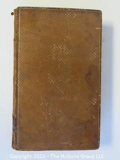 1973 Leather Bound Edition of History of Greece