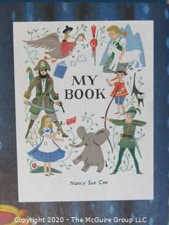 Group of Vintage Hardback Books including Childrens