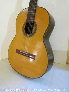 Acoustic Guitar; by Orlando Guitar; Japan