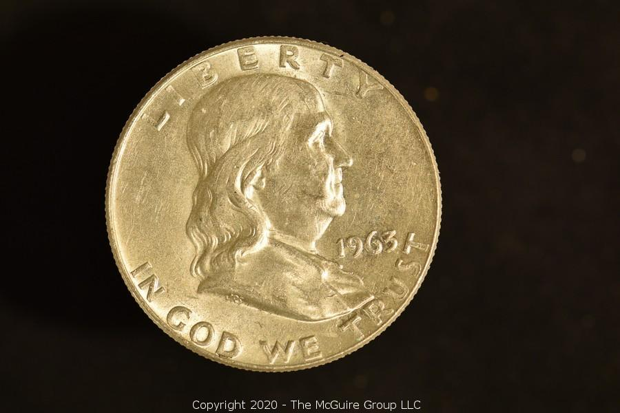 This Week From TMG: Collectible U.S. Coins