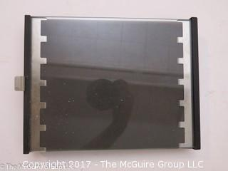 Photographic Dark Room Equipment and Supplies