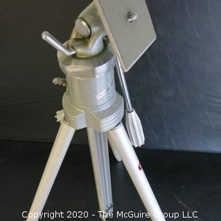Vintage Camera Tripod made by Continental.