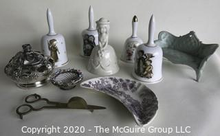 Group of Miscellaneous Collectibles.