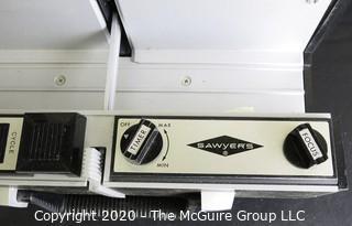 Sawyers Slide Projector