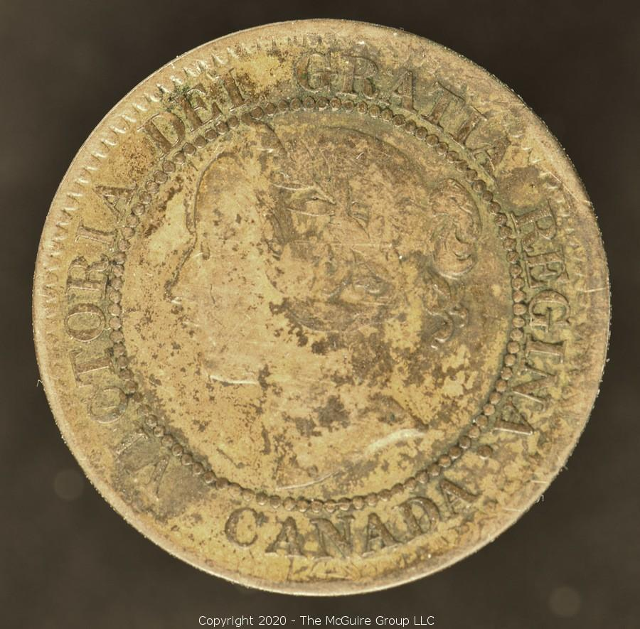 Online Coin Auction; April 3 - 9; Will Ship