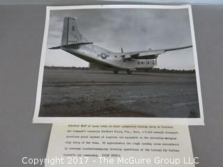 8 x 10 Glossy Press Photo