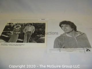 Photo: Print: Press Release: Vintage Movie: Heaven Can Wait - Warren Beatty