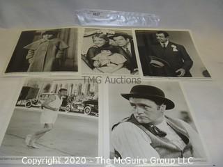 Photo: Print: Press Release: Vintage Movie: Little Miss Marker