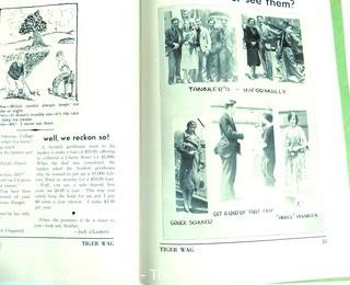 Collectible: Pamphlets: Theater programs: 1930's: Chicago IL