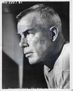 Photo: Print: Press Release: Movie Star: Lee Marvin