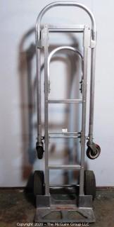 Magliner Convertible Aluminum Hand Truck with Wheels