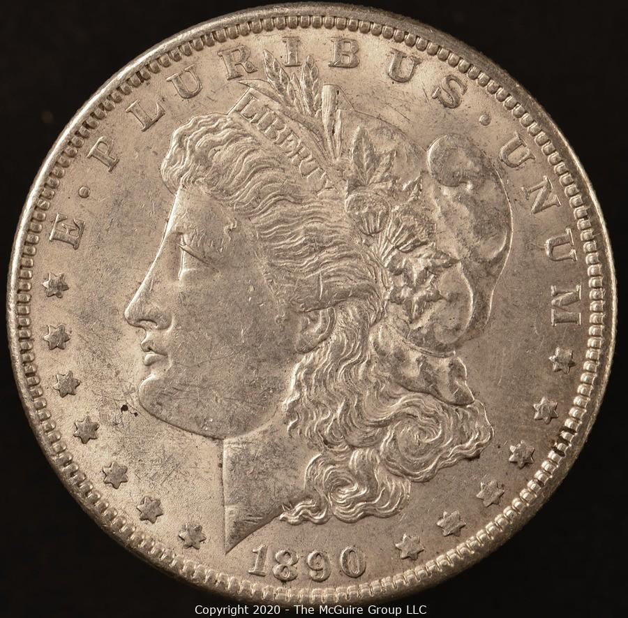 This Weeks Online Auction Features Collectible Coins
