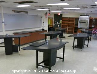 Science Room