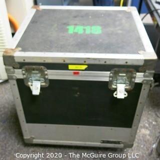 Equipment Storage and Travel Case