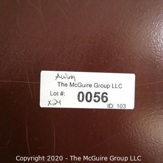 """(24) 9 x 72"""" Metal Combination Lockers."""