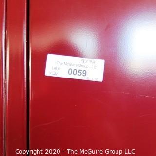 """(26) 9 x 72"""" Metal Combination Lockers."""