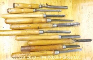 Lathe Turning Tools