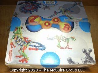 Educational Games & Toys