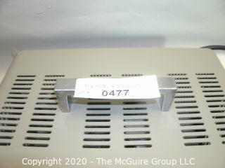 Vintage Cenco Radiation Detector. As is, No Attachments