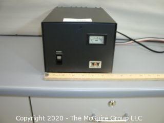 TEN-TEN Model 225 power supply. Untested