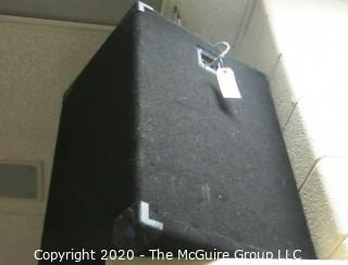 Pair of SOUNDTECH PROFESSIONAL AUDIO SPEAKERS