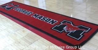 George Mason Basketball Sports Mat